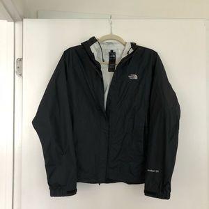 Jackets & Blazers - North Face Women's Rain Jacket - sz Small
